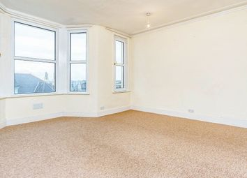 Thumbnail 1 bed flat to rent in Rutland Road, Mannamead, Plymouth