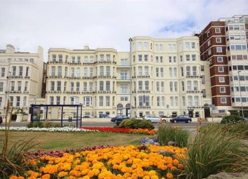 Thumbnail 4 bed flat to rent in St. Helens Parade, Southsea