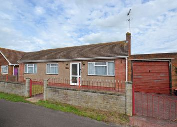 Thumbnail 3 bed bungalow for sale in Danes Drive, Leysdown-On-Sea, Sheerness