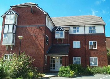 Thumbnail 2 bed flat to rent in Burroughs Gardens, Liverpool