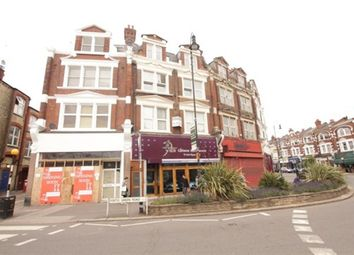 Thumbnail 4 bedroom flat to rent in Muswell Hill Broadway, London