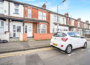 3 bed terraced house for sale in St. Johns Road, Gillingham ME7
