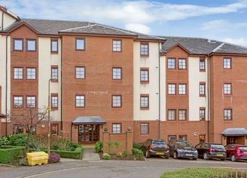 Thumbnail 3 bed flat for sale in 76/1 Orchard Brae Avenue, Edinburgh