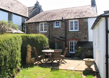 Thumbnail 2 bed end terrace house for sale in Hartley Court, Fore Street, Ivybridge