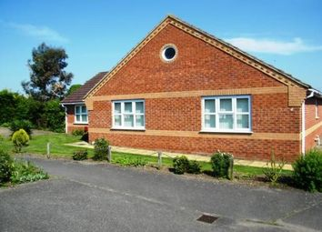 Thumbnail 3 bed bungalow to rent in Stoke Ferry, King's Lynn