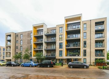 Thumbnail 1 bed flat to rent in Verulam Court, Woolmead Avenue, London
