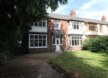 Thumbnail 4 bedroom terraced house for sale in Cambridge Road, Middlesbrough