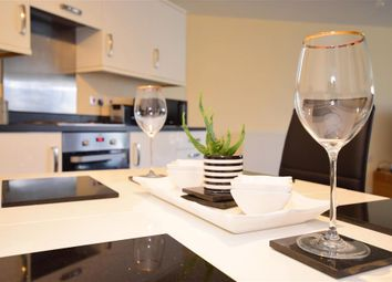 Thumbnail 2 bed flat for sale in Church Path, East Cowes, Isle Of Wight