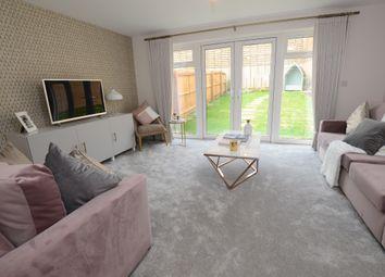 Thumbnail 3 bed semi-detached house for sale in Oakington Road, Cottenham, Cambridgeshire