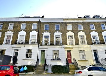 Thumbnail 4 bed terraced house for sale in Stratford Villas, Camden