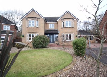 Thumbnail 5 bed detached house for sale in Pentland Way, Hamilton