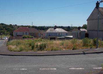 Land for sale in Havard Road, Llanelli SA15
