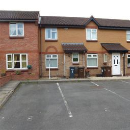 Thumbnail 2 bedroom terraced house to rent in Elford Grove, Birmingham