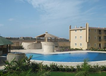 Thumbnail 3 bed apartment for sale in Tropical Resort, Sal Island, Cape Verde