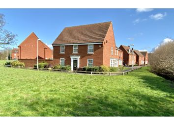 Thumbnail 4 bed semi-detached house for sale in Foxglove Walk, Wilstock Village, North Petherton, Nr. Bridgwater
