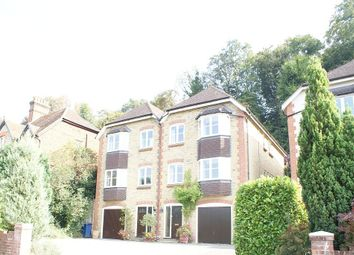 Thumbnail 4 bed town house to rent in Grove Road, Godalming