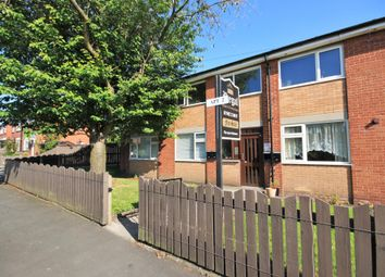 Thumbnail 1 bed flat for sale in Crawford Close, Aspull, Wigan