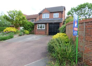 3 bed detached house for sale in Teal Close, Quedgeley, Gloucester GL2