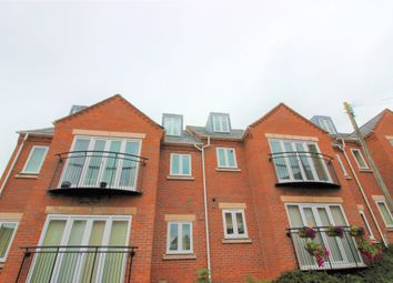 Thumbnail 3 bed flat for sale in Heatley Court, Deermoss Lane, Whitchurch