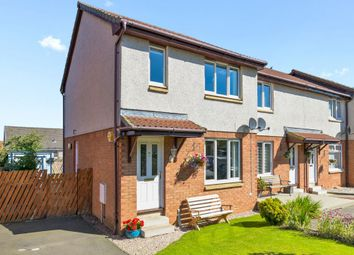Thumbnail 3 bed end terrace house for sale in 77 Kennedy Crescent, Tranent