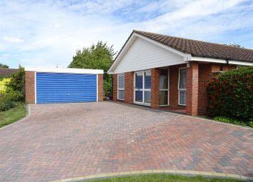 Thumbnail 4 bedroom detached bungalow for sale in Vere Gardens, Henley Road, Ipswich