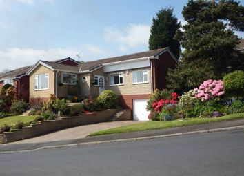 Thumbnail 4 bed detached bungalow for sale in Heatherside Road, Ramsbottom, Bury