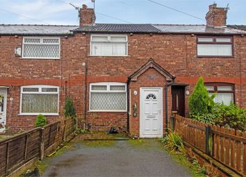 2 bed terraced house for sale in Thames Road, St Helens, Merseyside WA9