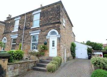 Thumbnail 3 bed semi-detached house for sale in Fitzwilliam Street, Wath-Upon-Dearne, Rotherham, South Yorkshire