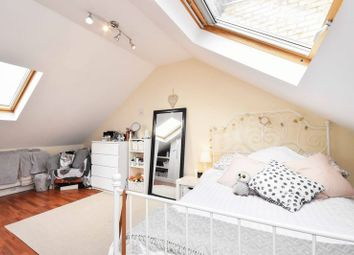 Thumbnail 3 bed flat for sale in Cavendish Road, London