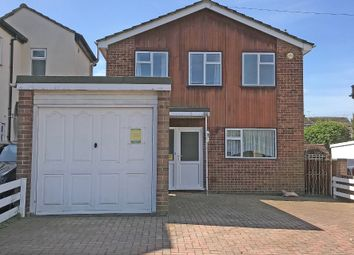 Thumbnail 3 bed detached house for sale in Main Road, Longfield