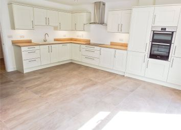 Thumbnail 4 bed detached house for sale in Highway Road, Thurmaston, Leicestershire