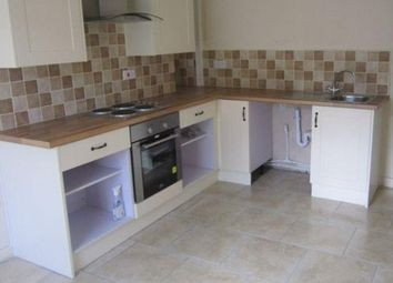 Thumbnail 2 bed terraced house to rent in Trealaw, Rct