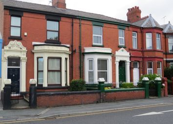 Thumbnail 3 bed end terrace house to rent in Dentons Green Lane, Dentons Green, St. Helens