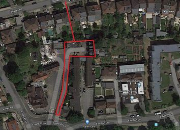 Thumbnail Land for sale in East Acton Lane, London