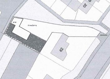 Thumbnail Land for sale in Ashworth Lane, Mottram, Hyde