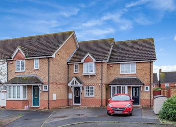 Thumbnail 2 bed terraced house to rent in Medlock Grove, Didcot
