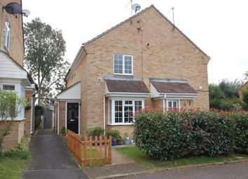 Thumbnail 1 bed end terrace house to rent in The Lawns, Hemel Hempstead