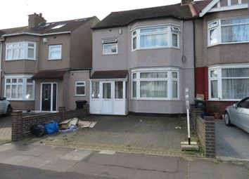 Thumbnail 3 bed property to rent in Martley Drive, Ilford