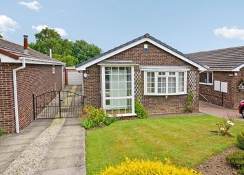 Thumbnail 3 bed bungalow to rent in Castlegate Drive, Pontefract