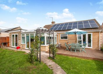 Thumbnail 3 bed detached bungalow for sale in Wynsome Street, Southwick, Trowbridge