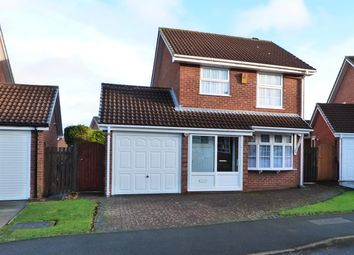 Thumbnail 3 bed property for sale in Holly Dell, Kings Norton, Birmingham