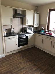 Thumbnail 2 bed flat to rent in Sunnybank, Pyle, Bridgend