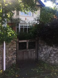 Thumbnail 4 bed semi-detached house to rent in Blake Hall Road, London