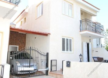 Thumbnail 3 bed semi-detached house for sale in Kapparis, Famagusta, Cyprus