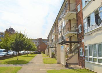 Thumbnail 1 bed flat to rent in Snells Park, London