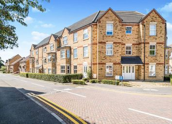 Thumbnail Flat for sale in Hyde Close, Romford