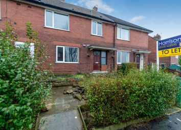 Thumbnail 3 bed terraced house to rent in Gloucester Avenue, Horwich, Bolton