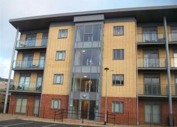 Thumbnail 2 bed flat to rent in Hollins Bank Court, Blackburn BB2, 4Gy