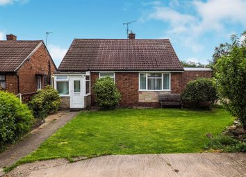 Thumbnail 3 bed bungalow for sale in Thorpe Drive, Mickleover, Derby