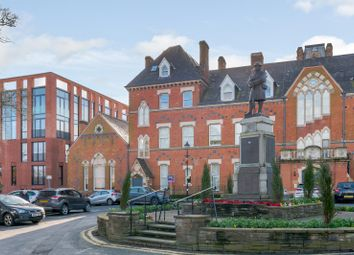 Thumbnail 2 bed flat for sale in Royal Sutton Place, King Edwards Square, Sutton Coldfield
